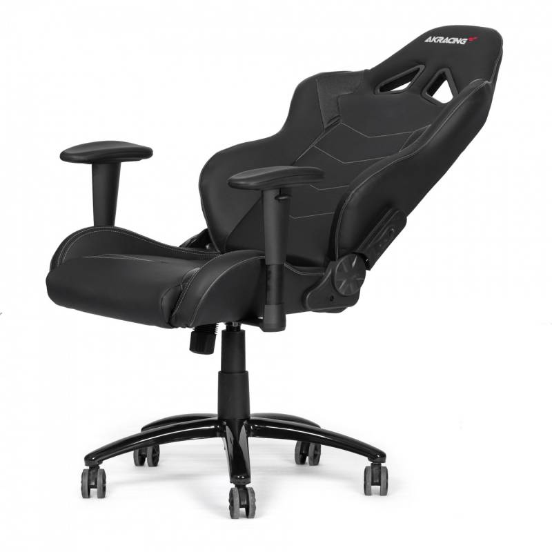 AKRacing OCTANE Black - фото 7