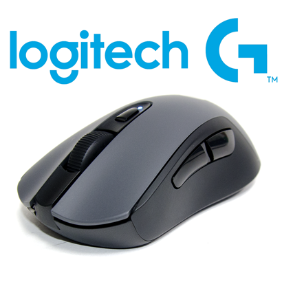 Обзор Logitech G603 Wireless