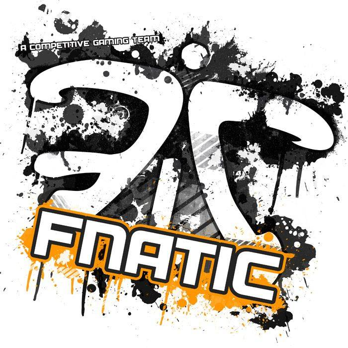 Fnatic Retro T-Shirt White XL - фото 2