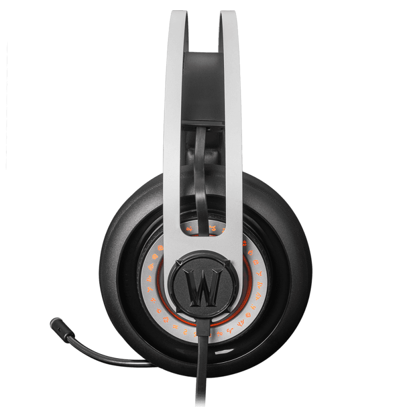 SteelSeries Siberia Elite World of Warcraft - фото 2