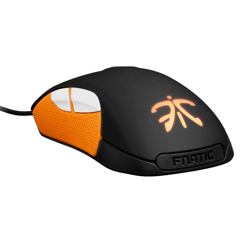 SteelSeries Rival Fnatic Team Edition - фото 3