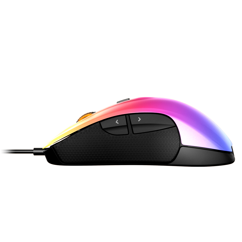 SteelSeries Rival 300 CS:GO Fade Edition - фото 7