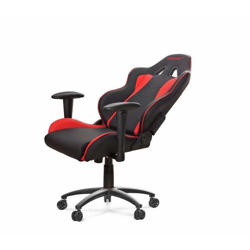 AKRacing Nitro Red - фото 9