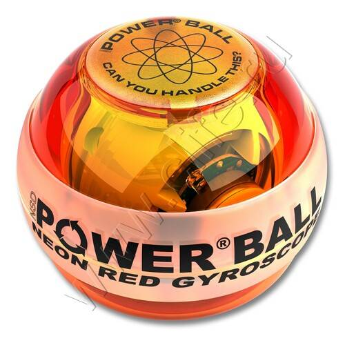 Powerball Neon Amber 2014 - фото 1