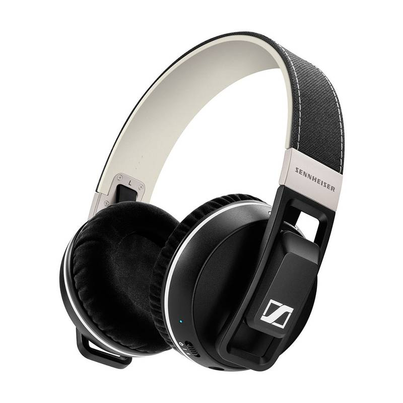 Наушники Sennheiser URBANITE XL WIRELESS - фото 1