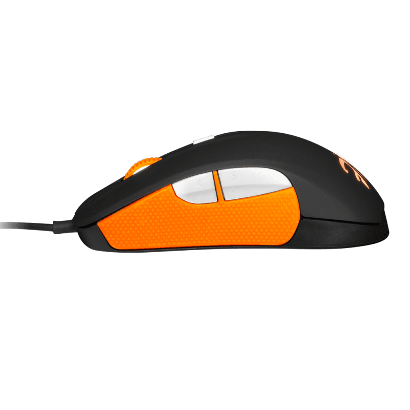 SteelSeries Rival Fnatic Team Edition - фото 5
