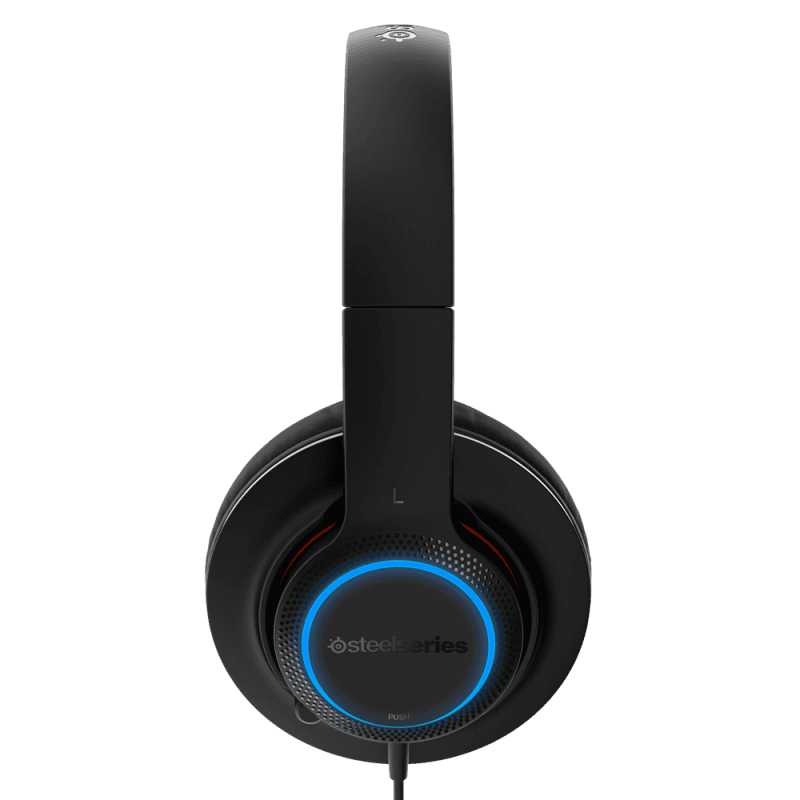 SteelSeries Siberia 150 Black - фото 5