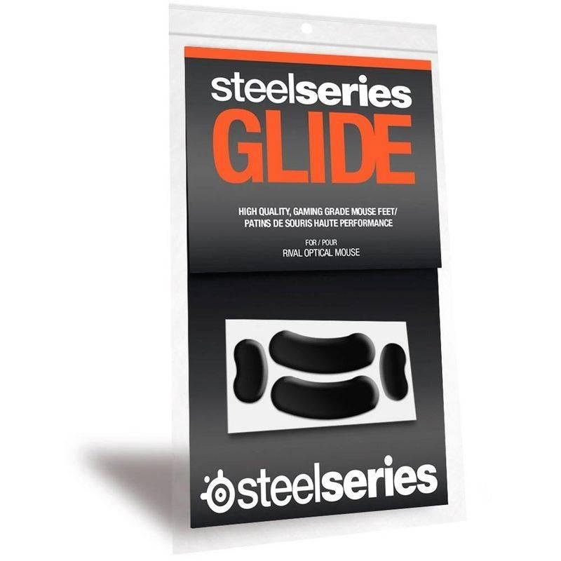 Аксессуары для киберспорта SteelSeries Glide Rival 300