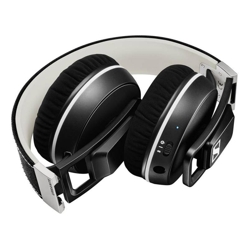 Наушники Sennheiser URBANITE XL WIRELESS - фото 4