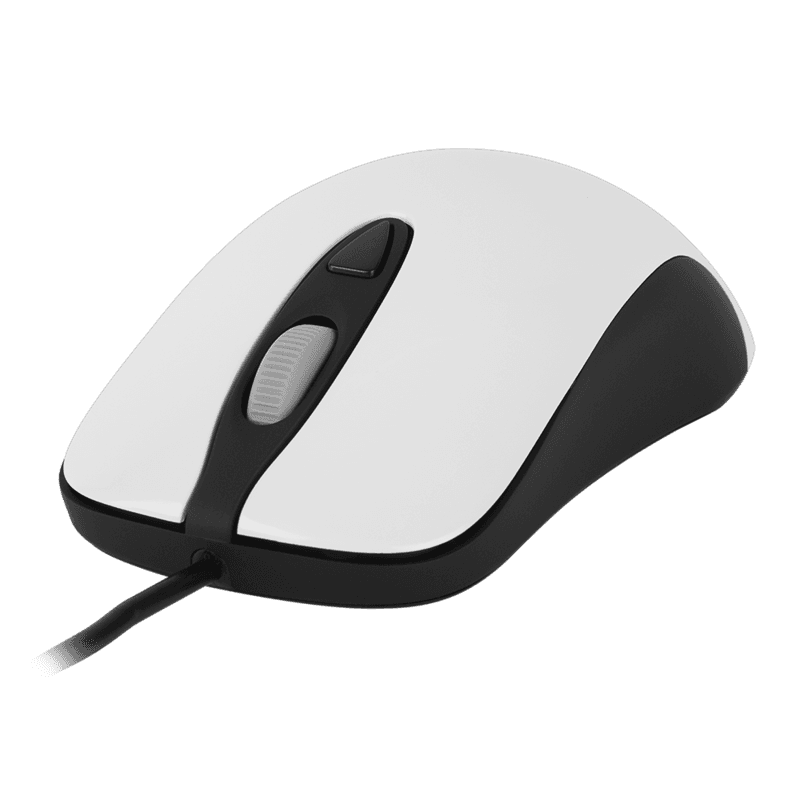 SteelSeries Kinzu v3 White - фото 1