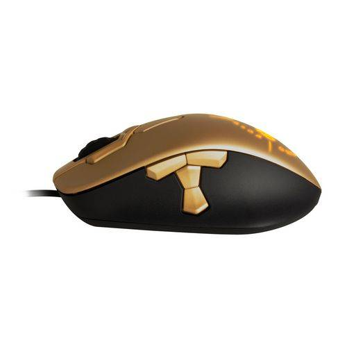 SteelSeries World of Warcraft Gold - фото 6