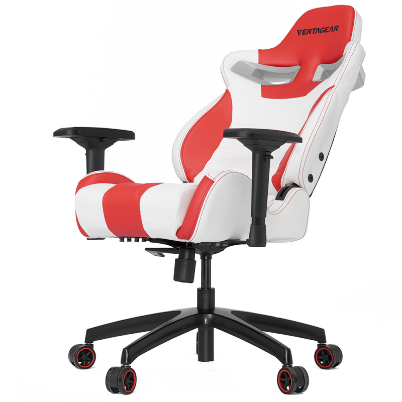 Vertagear Racing Series S-Line SL4000 White/Red - фото 7
