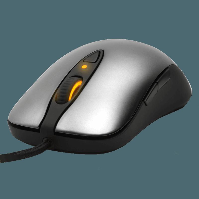 Мышь игровая SteelSeries Sensei