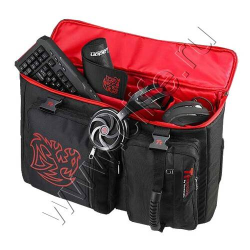 TT eSports Battle Dragon Bag - фото 3