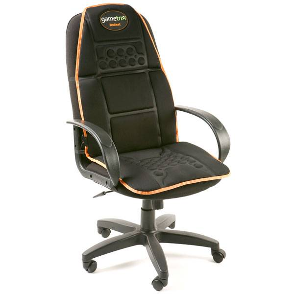 Джойстик Gametrix KW-905 JetSeat True Live Sense - фото 1