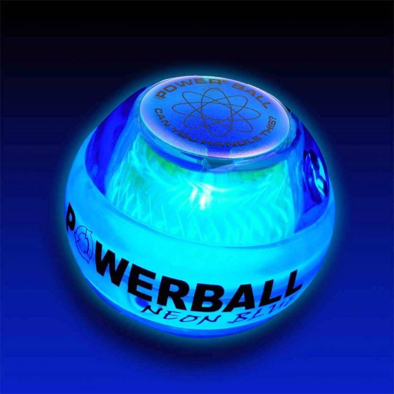 Powerball Neon Blue 2014 - фото 2