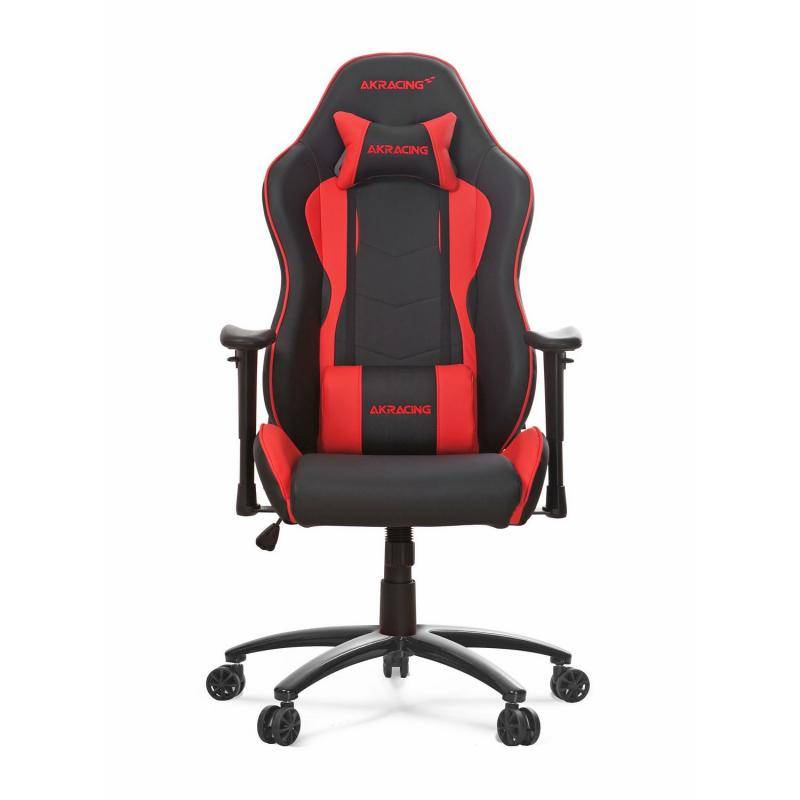 AKRacing Nitro Red - фото 3