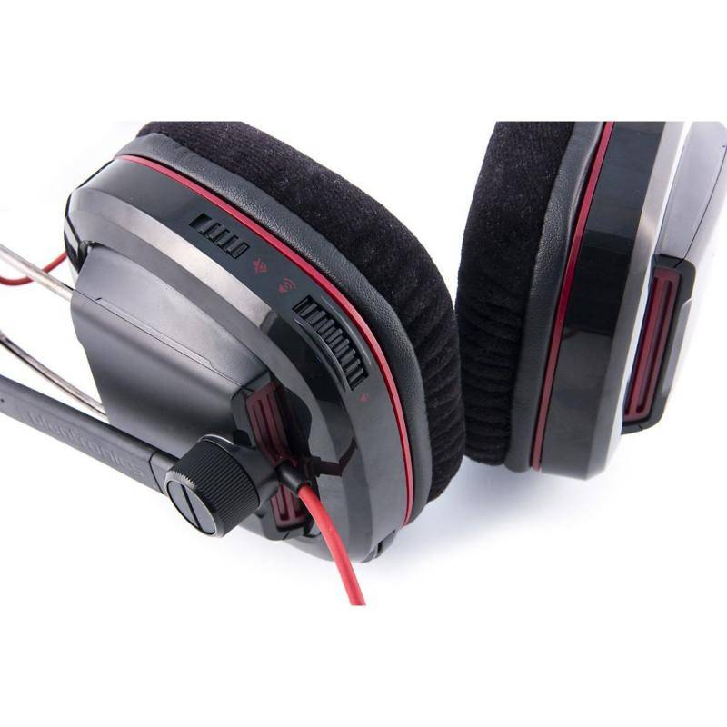 Plantronics GameCom 780 League of Legends Edition - фото 4