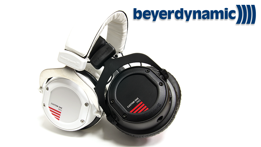 Обзор Beyerdynamic Custom One Pro Plus Black и White