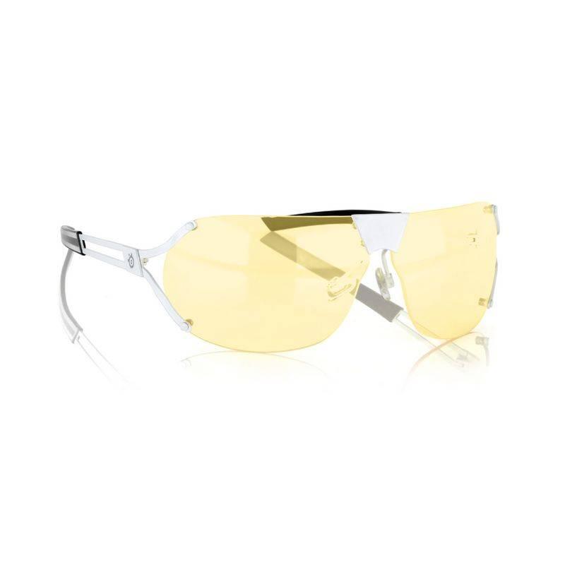 Очки для коррекции зрения Gunnar DESMO Snow Onyx