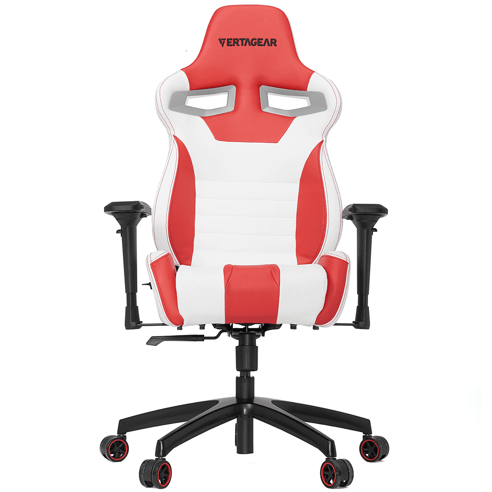 Vertagear Racing Series S-Line SL4000 White/Red - фото 4