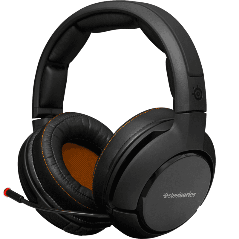 SteelSeries H Wireless - фото 2