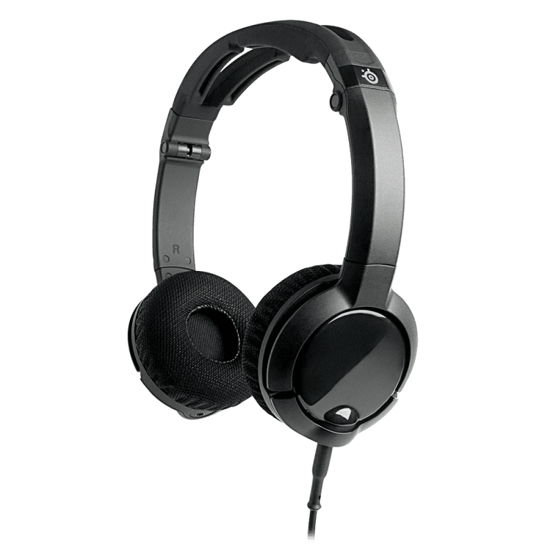 SteelSeries Flux Black - фото 1