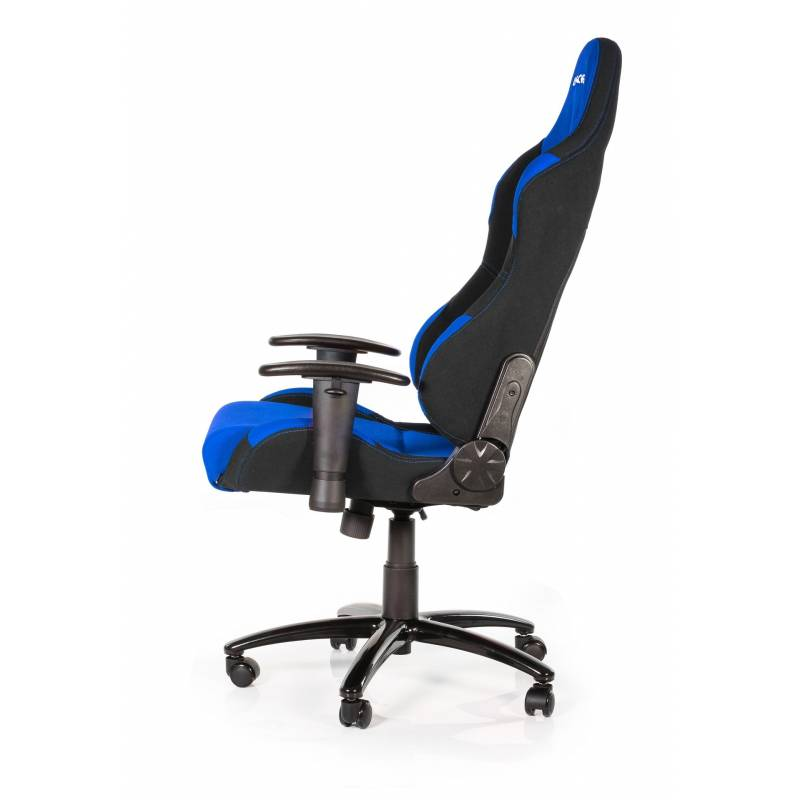 AKRacing PRIME K7018 Black/Blue - фото 4