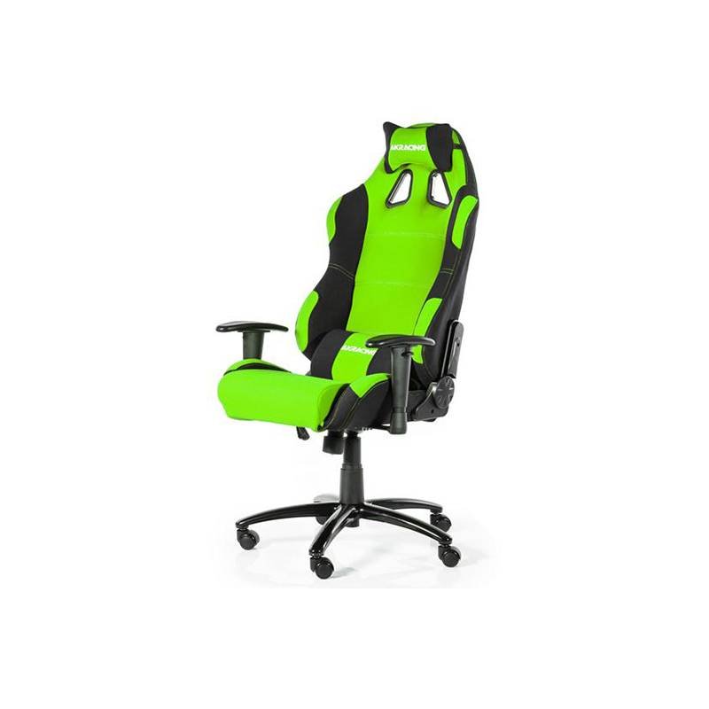 AKRacing PRIME K7018 green