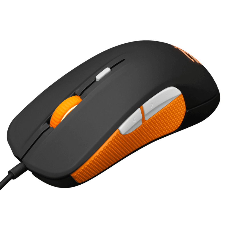 SteelSeries Rival Fnatic Team Edition