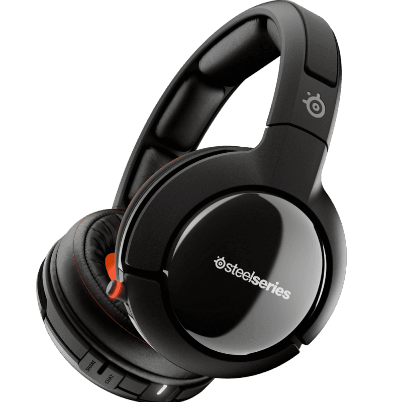 SteelSeries Siberia X800 - фото 2