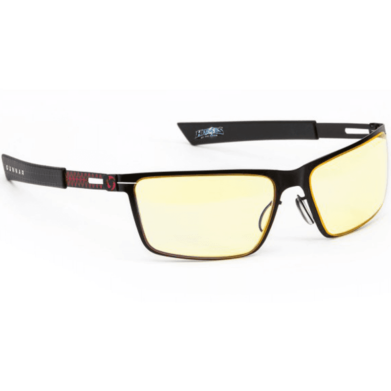 Gunnar Blizzard Strike Fire