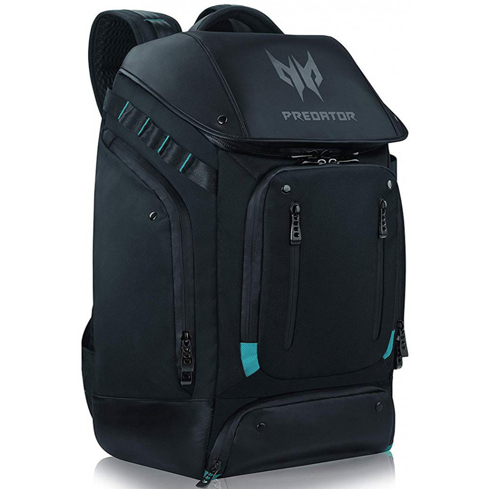 Acer Predator Gaming Utility Backpack - фото 1