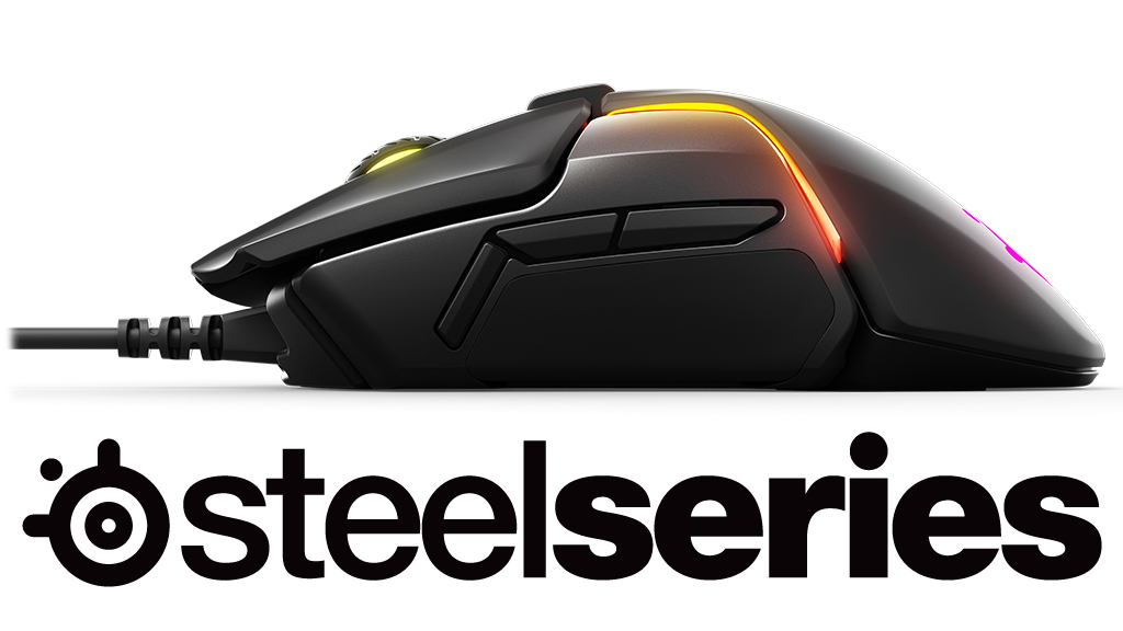 Обзор SteelSeries Rival 600