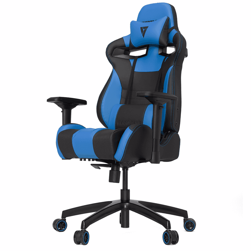 Vertagear Racing Series S-Line SL4000 Black/Blue - фото 1
