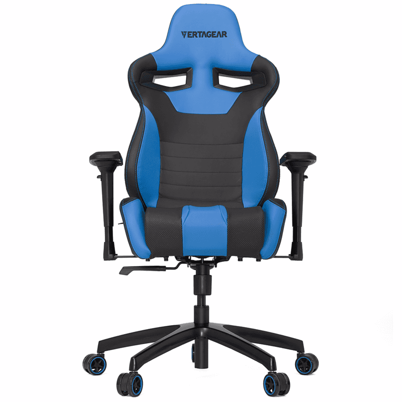 Vertagear Racing Series S-Line SL4000 Black/Blue - фото 4
