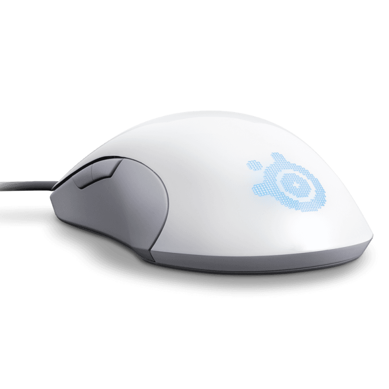 SteelSeries Sensei RAW Frost Blue - фото 2
