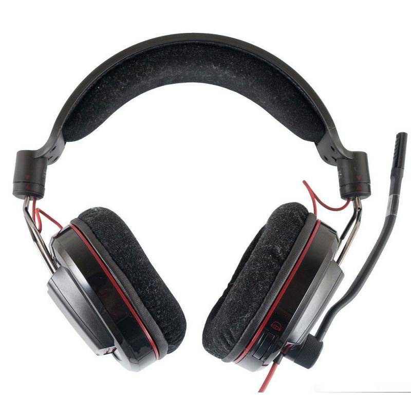 Plantronics GameCom 780 League of Legends Edition - фото 3