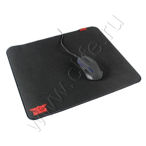 ZOWIE G-TF Rough version Mousepad- SpawN Edition - фото 2
