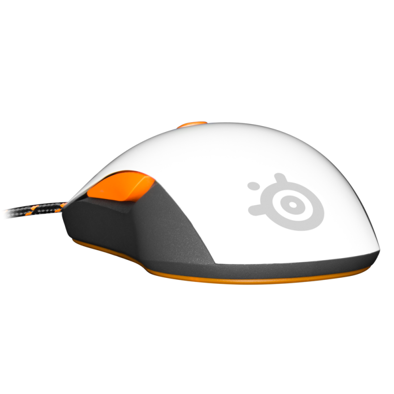 SteelSeries Kana v2 White - фото 2