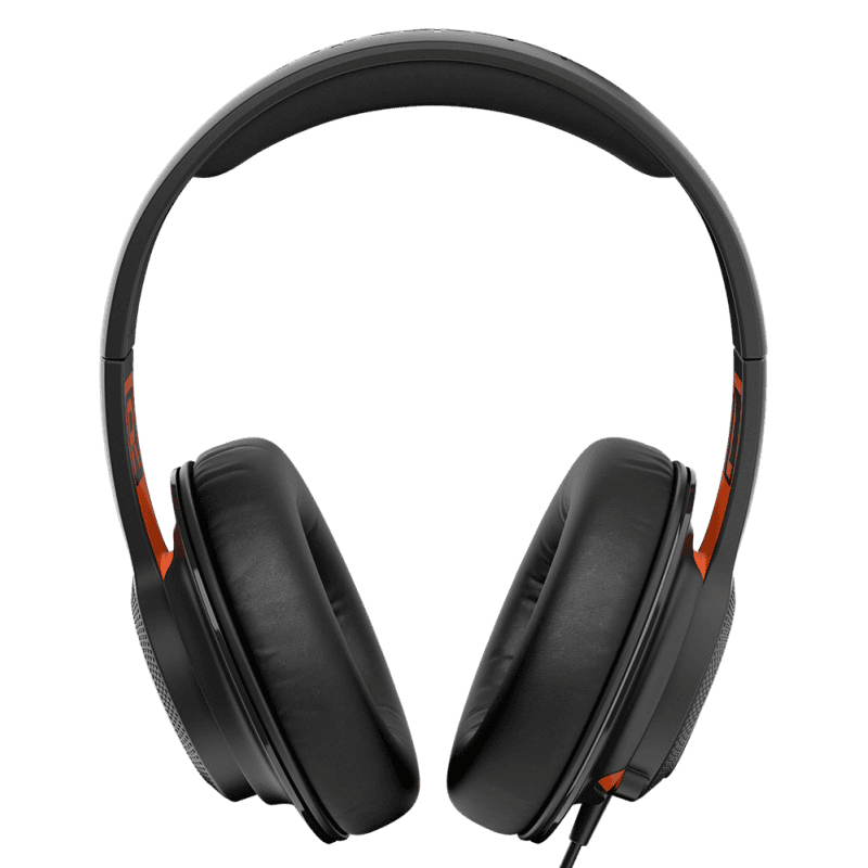 SteelSeries Siberia 150 Black - фото 2