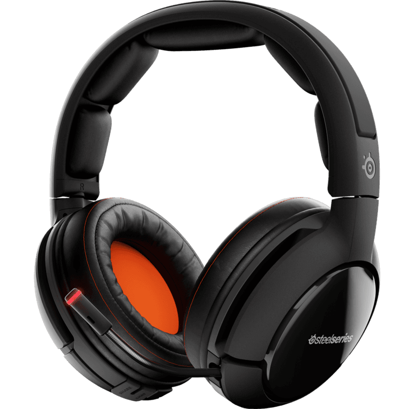 SteelSeries Siberia X800 - фото 1