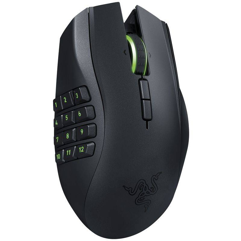 Razer Naga Epic Chroma - фото 6