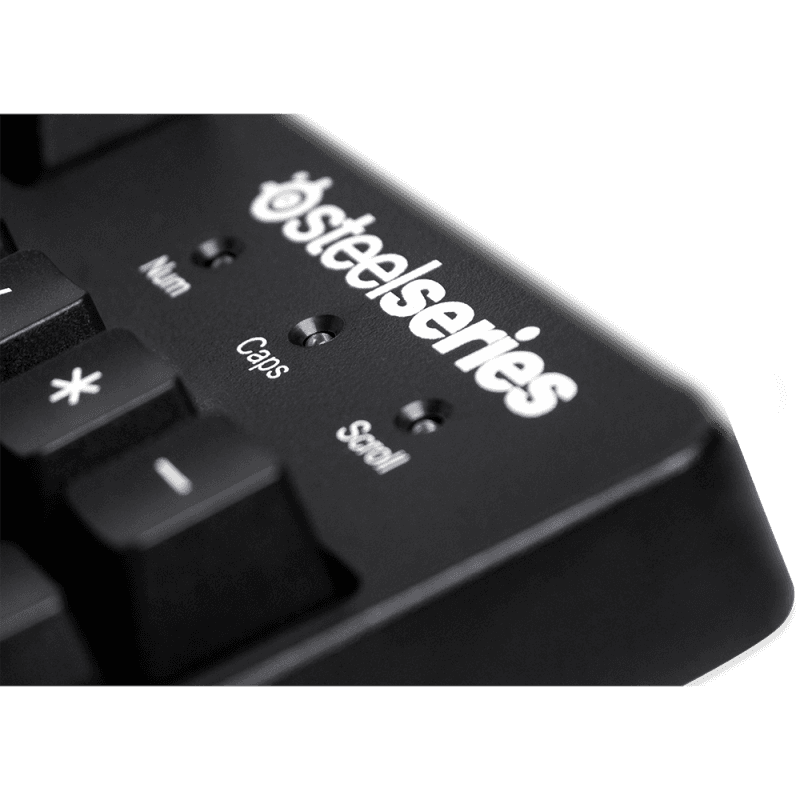 SteelSeries 6Gv2 Black USB+PS/2 - фото 6
