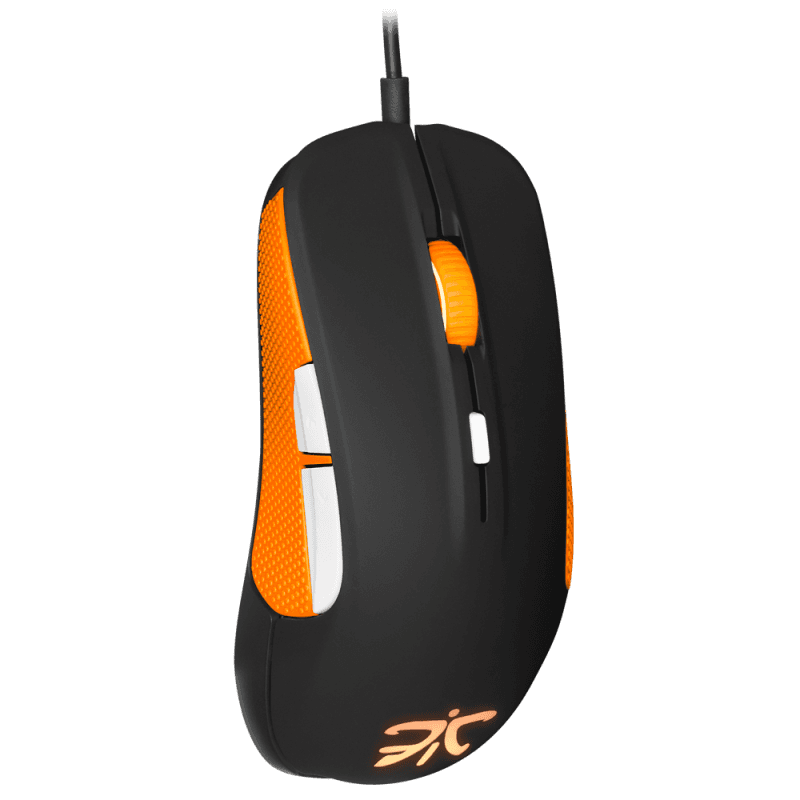 SteelSeries Rival Fnatic Team Edition - фото 7