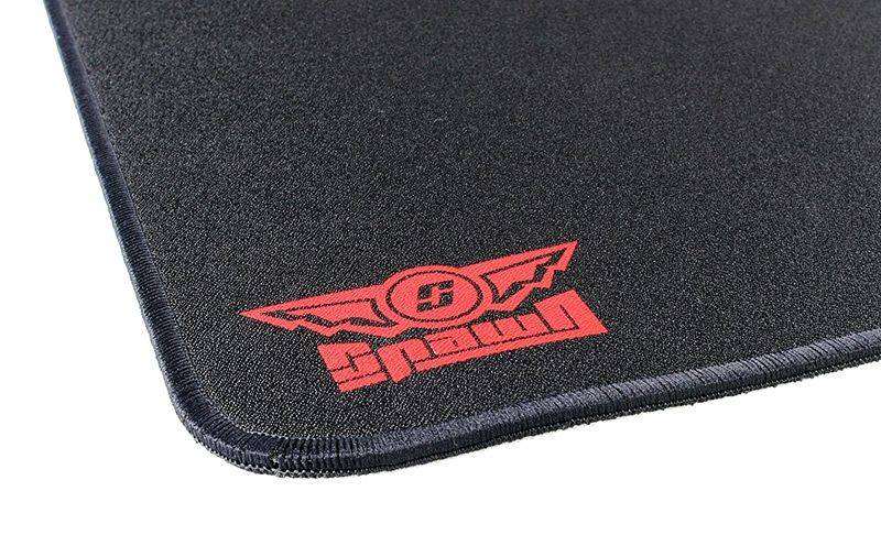 ZOWIE G-TF Speed version Mousepad - SpawN Edition - фото 4
