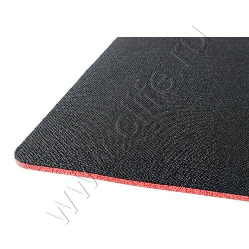 ZOWIE G-RF Big Soft Surface Mousepad black - фото 4