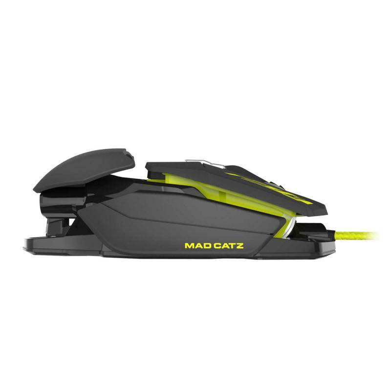 Мышь Mad Catz R.A.T. Pro S - фото 7