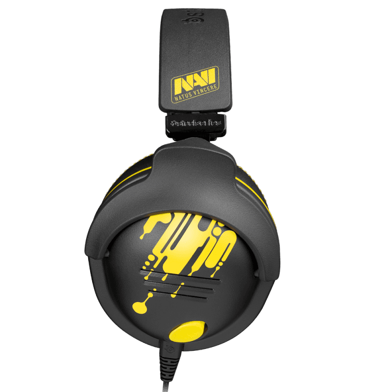 SteelSeries 9H NaVi Edition - фото 3