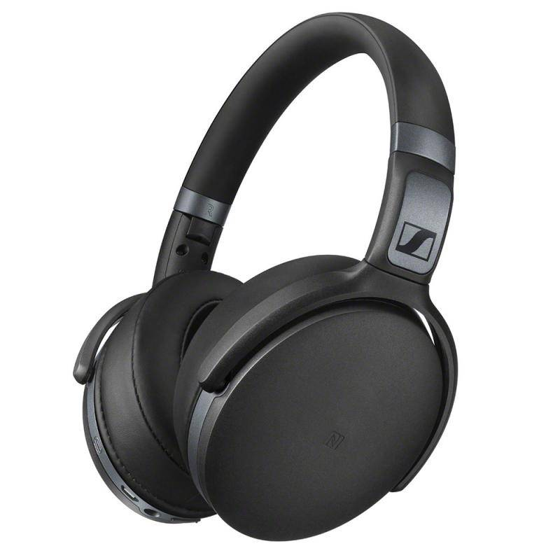 Наушники Sennheiser HD 4.40 BT WIRELESS